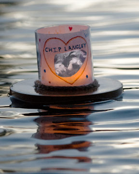 Join us for Floating Lantern Pet Memorial 2016!